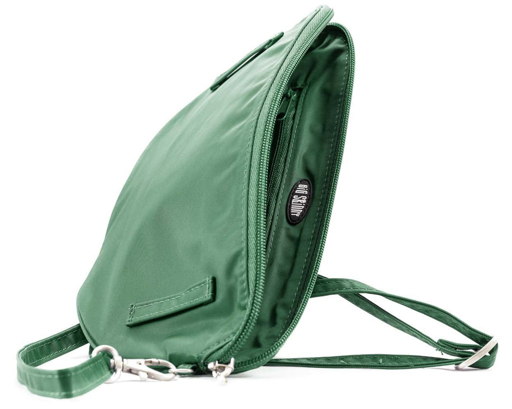 Cheshire Convertible Verdant Green