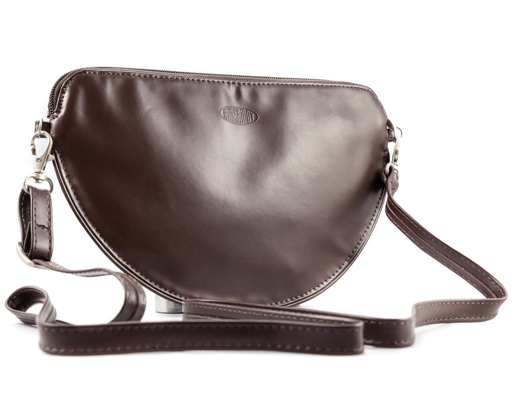 Leather Chesire Convertible Brown