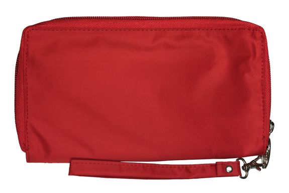 Panther Clutch Red