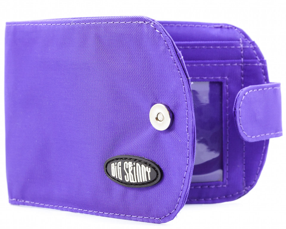 RFID Taxicat Purple