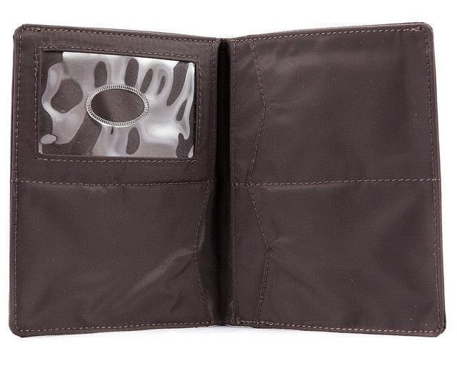 Hipster Wallet (Brown)