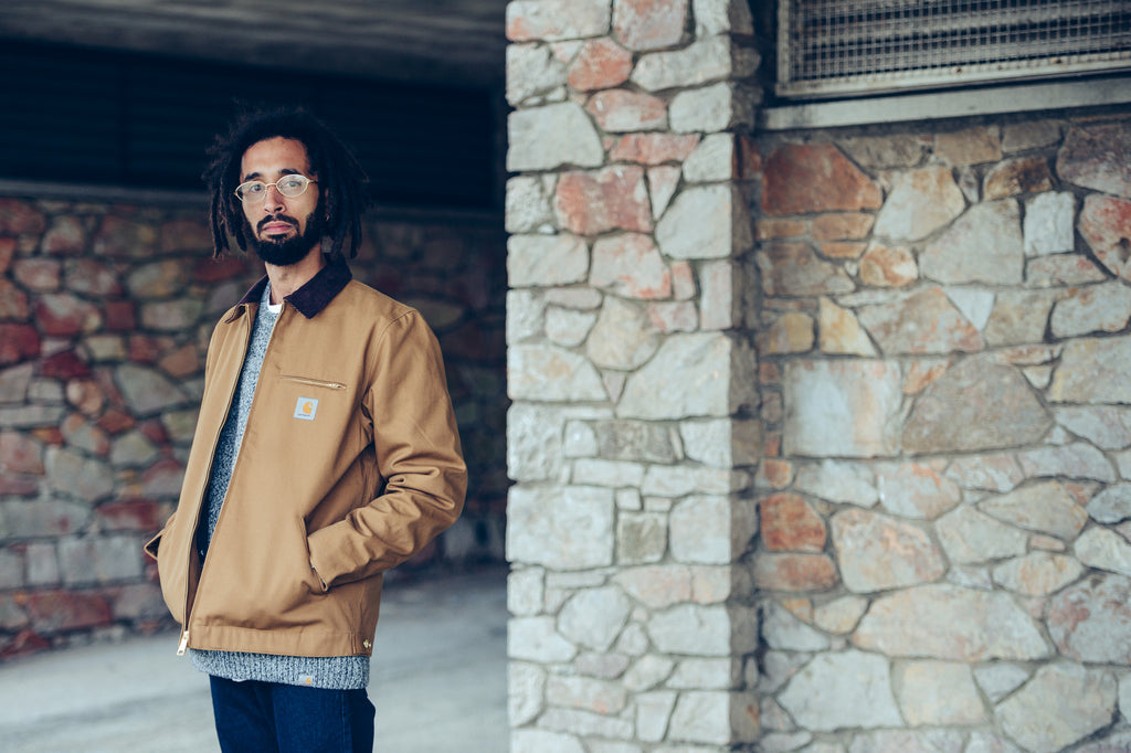Carhartt Winter Range