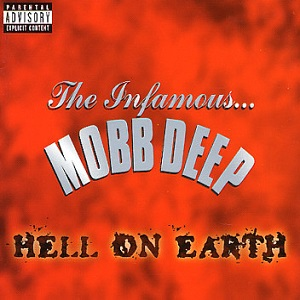 Mobb Deep Hell On Earth Double LP