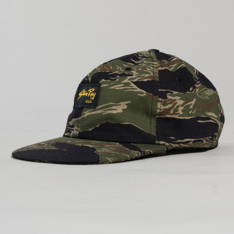 Ball cap Tigerstripe camo