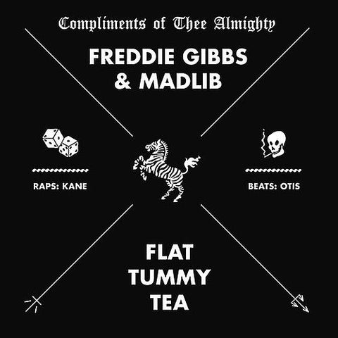 Flat Tummy Tea [Vinyl] USA import