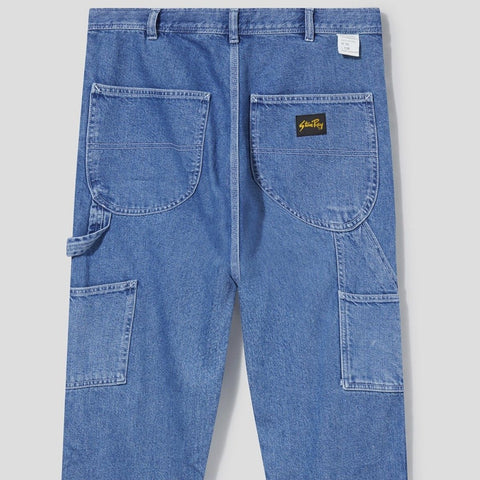 80's painter denim jeans
