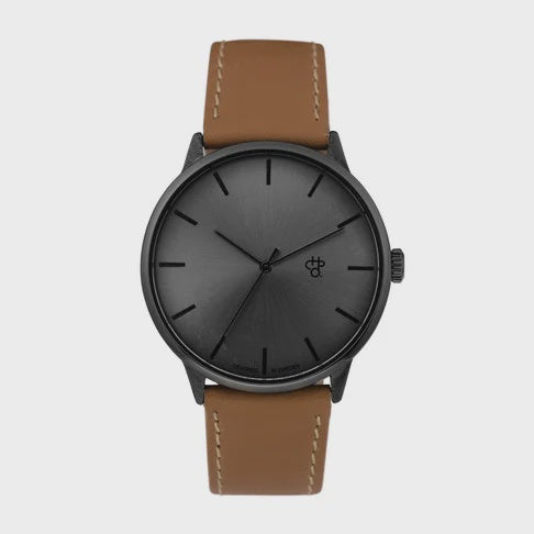 Khorshid funk metal watch