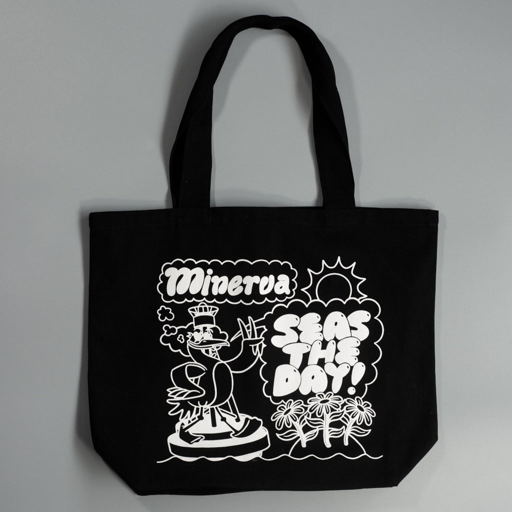 Seas the day bag