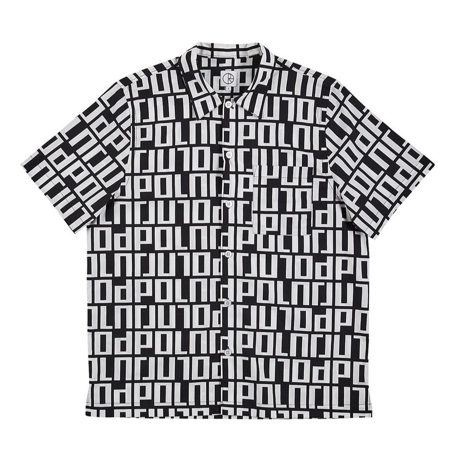 Square Logo Shirt