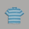 Striped surf tee