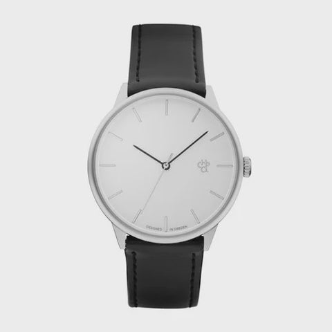 Khorshid silver watch
