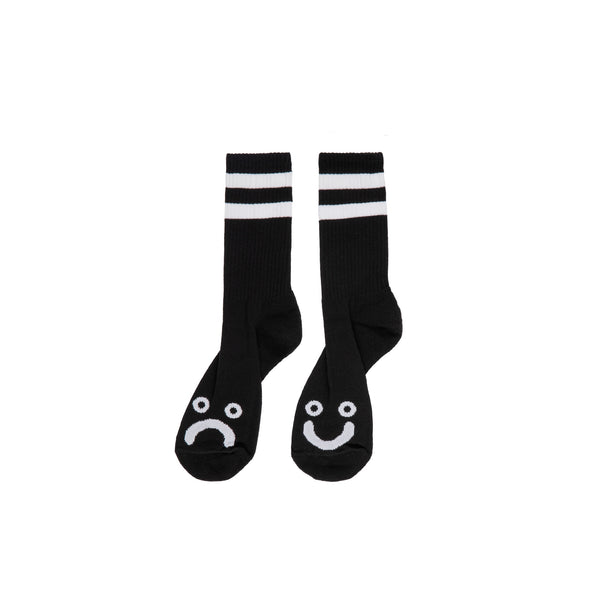 Polar Happy sad socks