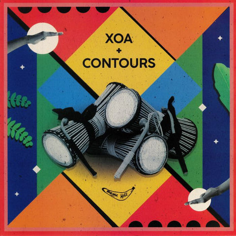 XOA/Contours - Too Much