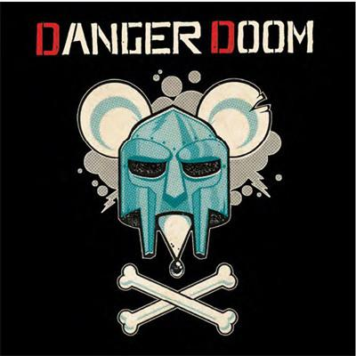 Dangerdoom The Mouse and The Mask: Official Metalface Edition - 3 x LP