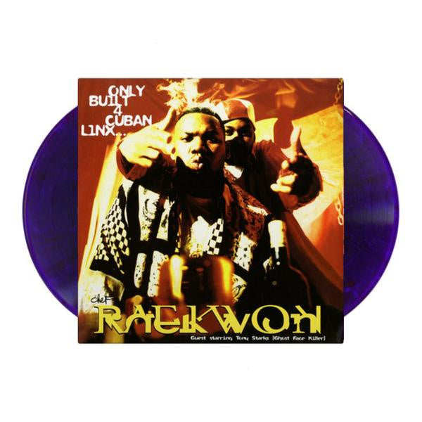 Rakweon only built 4 cuban LP
