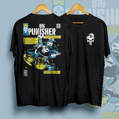BIG PUNISHER TEE