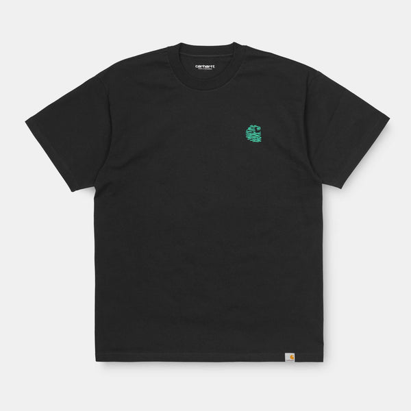 Midnight tee
