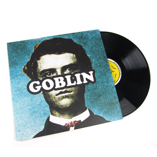 Goblin Tyler The Creator LP