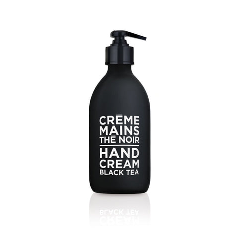 BW HAND CREAM 300ML BLACK TEA