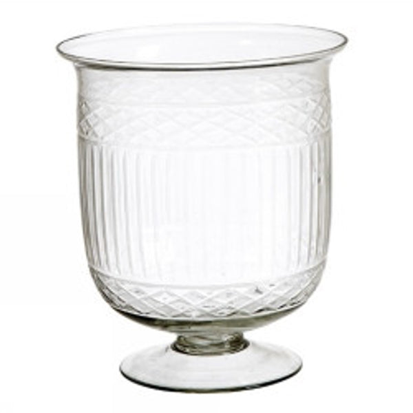 Julia Hurricane vase - Liten - The Nest Shop