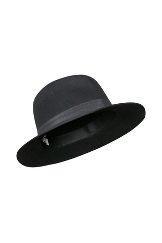 Part Two - Maltha Hat - Black
