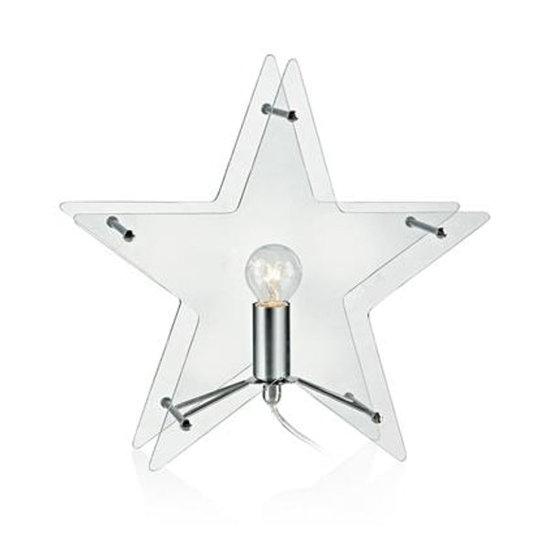 Klang Star - Clear - The Nest Shop