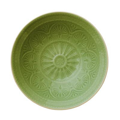 Bowl X-Large - Chloe Green - The Nest Shop