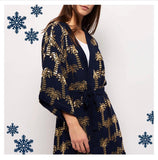 Beck Sondergaard - Liberte Palla Sequins - Classic Navy - The Nest Shop