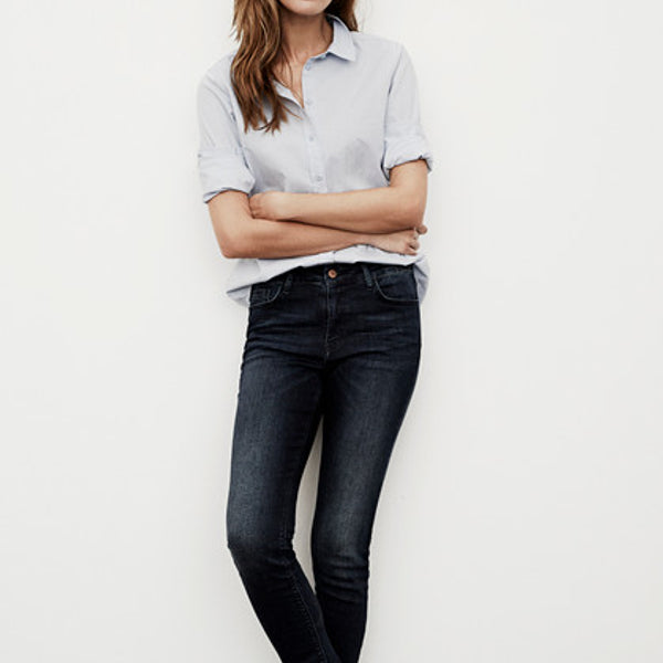 Part Two - Alice Jeans - Dark Denim - The Nest Shop