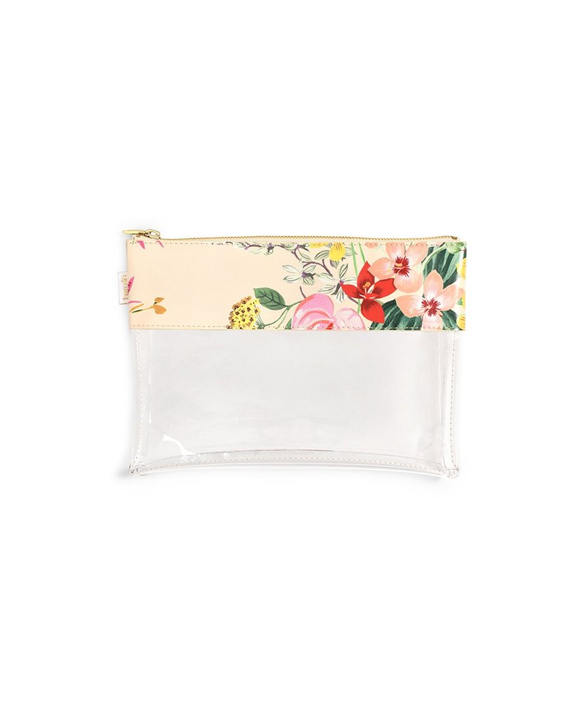 Ban.do - Peekaboo Clutch - Paradiso - The Nest Shop