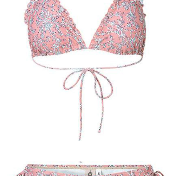 Beck Söndergaard - Bikini Dana - Lantana - The Nest Shop