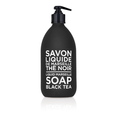 BW LIQUID SOAP 500ML BLACK TEA