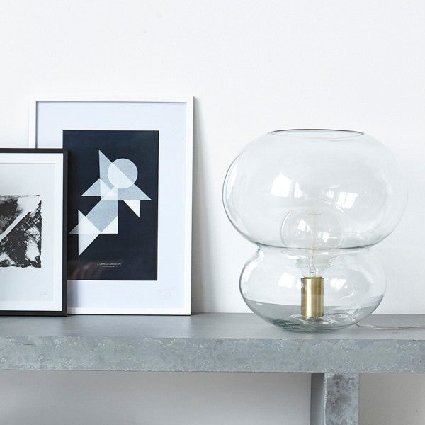 Lampe Boobles - The Nest Shop