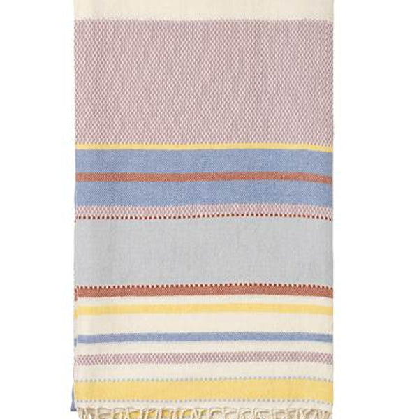 Beck Söndergaard - Miral Towels - Keepsake Lilac - The Nest Shop