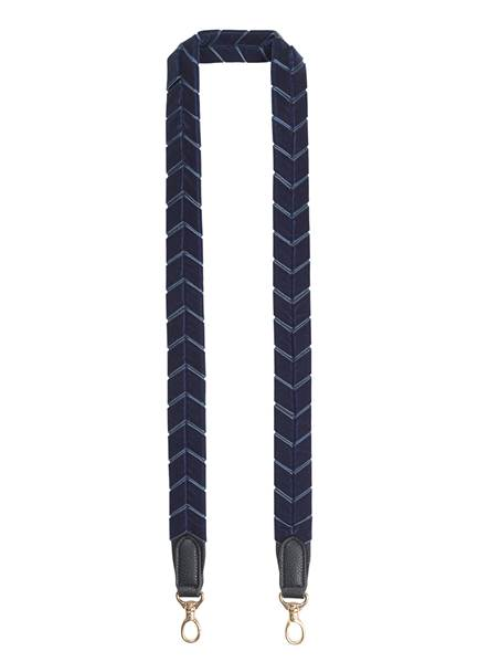 Beck Söndergaard - Dream Strap - Blue Nights - The Nest Shop