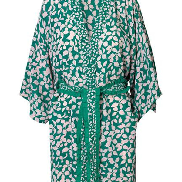 Beck Söndergaard - Liberte Flourish - Pepper Green - The Nest Shop