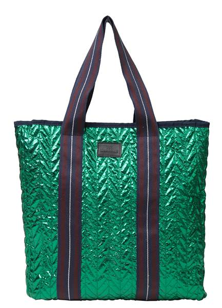 Beck Sondergaard - Rellana Metallic - Ultramarine Green - The Nest Shop