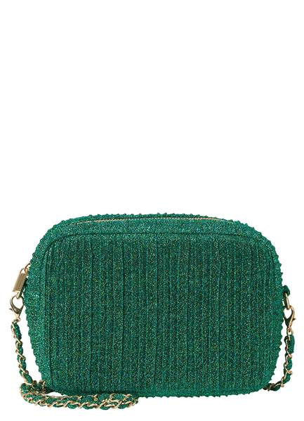 Beck Söndergaard - Paya Glitter - Irish Green - The Nest Shop