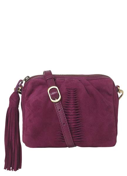 Beck Söndergaard - Adrienne Mini - Boysenberry - The Nest Shop
