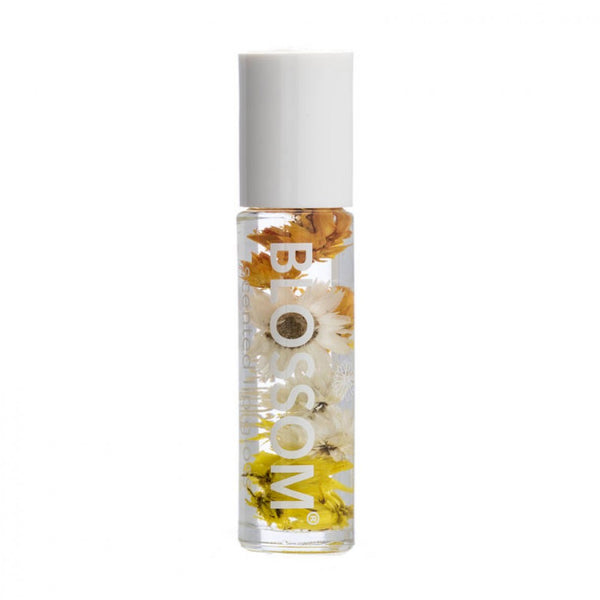 Blossom Lip Gloss - Mango - The Nest Shop