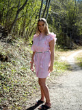 Beck Söndergaard - Anglaise Hailey - Paradise Pink - The Nest Shop