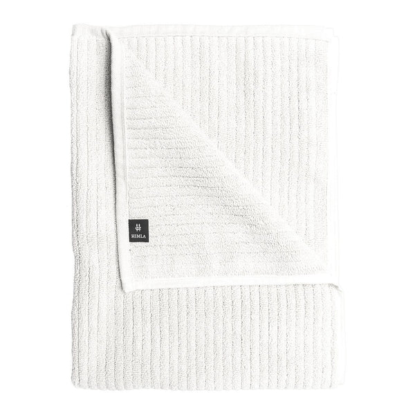 Ella Bathmat - White - 60 x 90 cm - The Nest Shop