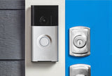 Ring Wi-Fi Video Doorbell