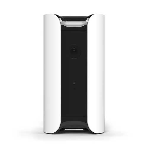 Canary - Stylish and Modern All-In-One Security Device