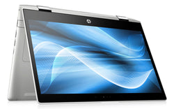 "HP ProBook X360 440 G1 2-in-1 convertible 14"" Touchscreen, Intel i5 8250U, 16GB RAM, 256GB SSD, Win 10 Pro – Refurbished"