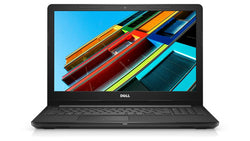 "Dell Inspiron 15-3555:  AMD A8-7410 Quad-Core 2.2GHz, 6GB, 1TB, 15.6"",  Webcam, DVDRW, Win10 H – Refurbished"