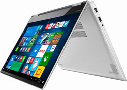 "Lenovo Yoga 720-15IKB 2-in-1, 15.6"" Touch, Core i7 7700HQ Quad-Core, 16GB RAM, 256GB SSD, GTX1050, Win10 H - Refurbished"