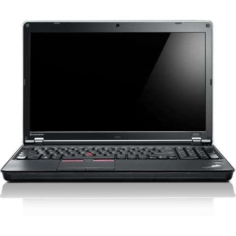 Lenovo ThinkPad Edge E520 T450 Laptop: i3 -2310m 2.1GHz, 4GB RAM, 500GB HDD, Win7 pro – Refurbished