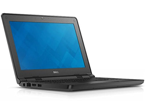 "Manufacture Refurbished DELL Latitude 3150 Laptop: Intel N2840 2.1GHz, 2G RAM, 250G HDD, 11.6"" display, Windows 10 professional"