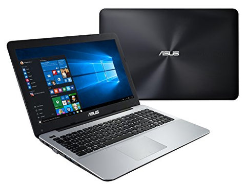 "ASUS X555QG AMD A12 15.6"" Laptop: AMD A12-9700P Quad-Core 2.5GHz, 12GB RAM, 1TB HDD, 15.6"", 1920x1080, Radeon R8 M435DX/2GB, DVDRW, Bluetooth, Webcam, HDMI, Windows 10 Home 64bit, Bilingual Keyboard"